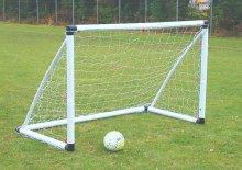 1 stk fodboldmaal lucky pro 150x100cm 904 small - Soccerplay.dk Hos Soccerplay.dk kan du købe fodboldmål, fodboldrebounder samt andet udstyr til spil i haven eller i fodboldklubben. Køb udstyr online idag.
