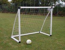 1 stk fodboldmaal lucky pro 200x150cm 903 small - Soccerplay.dk Hos Soccerplay.dk kan du købe fodboldmål, fodboldrebounder samt andet udstyr til spil i haven eller i fodboldklubben. Køb udstyr online idag.