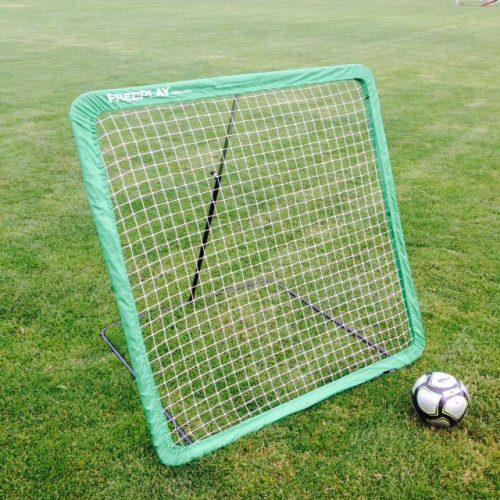 Freeplay LIGA Fodbold Rebounder 1.4m