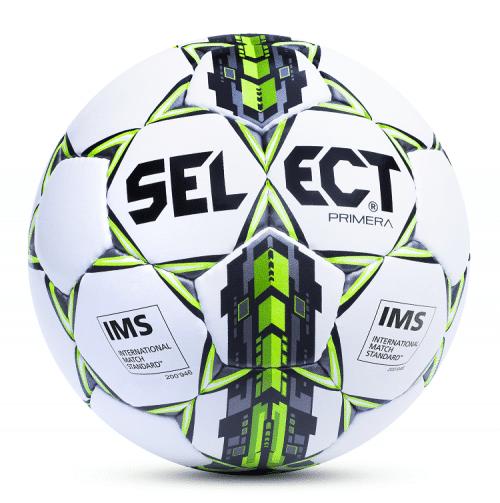 Select Primera Læderfodbold str. 5