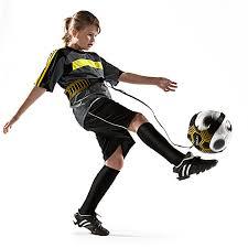 Star Kick Solo Fodboldtræner1 - Soccerplay.dk Hos Soccerplay.dk kan du købe fodboldmål, fodboldrebounder samt andet udstyr til spil i haven eller i fodboldklubben. Køb udstyr online idag.