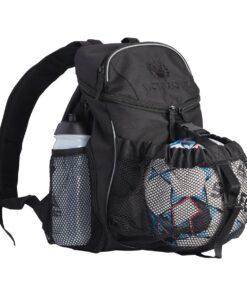 Fodbold Backpack Victoriouz sort