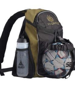 Victoriouz URBAN Ball Back Pack i Army