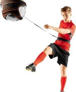 Fodboldtræner 5,5 meter lang