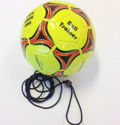 Freeplay Kicker Fodbold Trainer str.4
