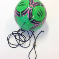 Freeplay Kick Ball Trainer str.4