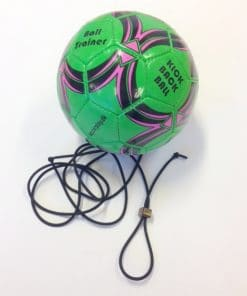 Freeplay Kick Ball Trainer str.4