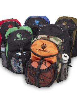 Fodbold Backpack Victoriouz