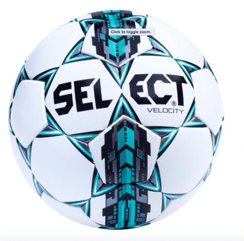 Fodbolden kan anvendes til klubkampe eller som fodbold til træning. Anbefalet alder fra 9 år. Unik kvalitets fodbold med fantastisk holdbarhed. Kan bruges på græs samt kunstgræs.