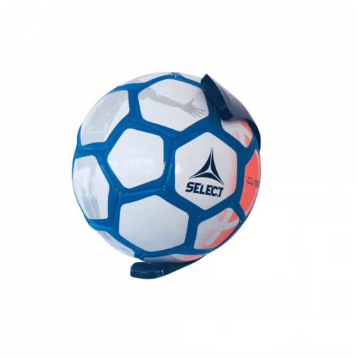 2 stk Victoriouz fodboldholder i sort