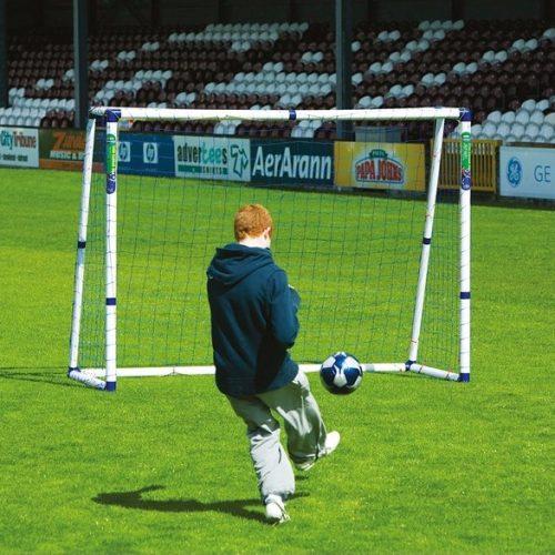 1 stk Fodboldmål Pro Play 1.80 x 1.30 m