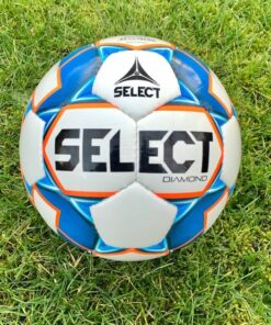 Select Diamond Fodbold str.4
