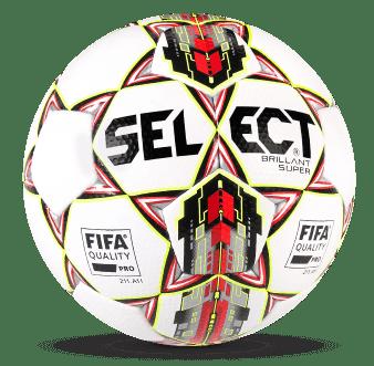 BRILLANT SUPER fodbold