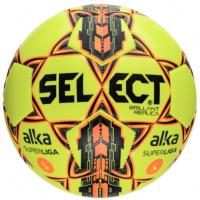 Select Brilliant Replica ALKA fodbold str.5
