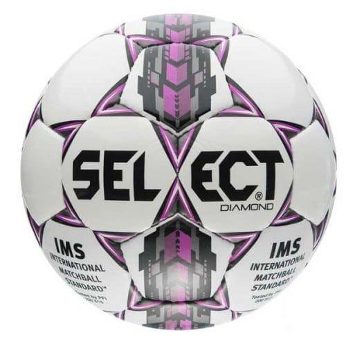 Bolden er IMS godkendt i størrelse 5.