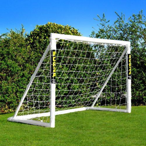 2 stk Fodboldmål Forza Winner 1.8 x 1.2 m.