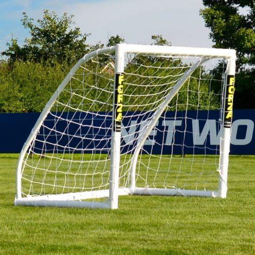 2 stk Fodboldmål Forza Match 1.5 x 1.2 m