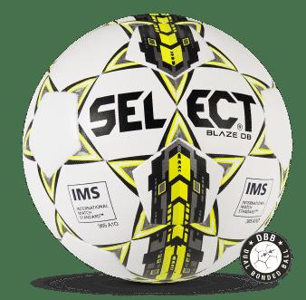 Select Blaze DB fodbold str.4