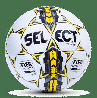 Select Super fodbold str.4