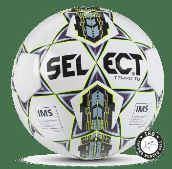 Select Tempo TB fodbold str.5