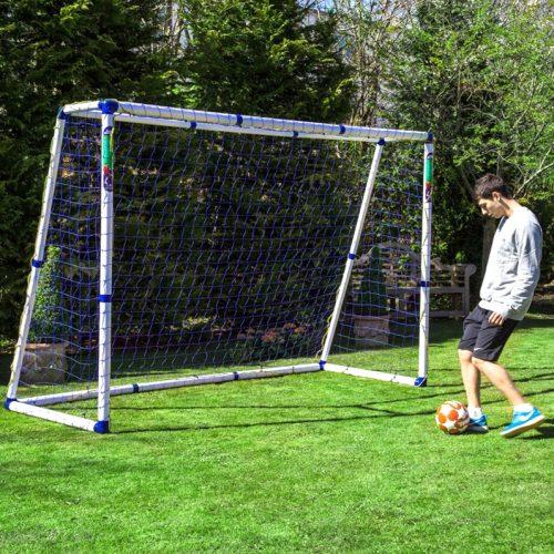 1 stk Fodboldmål Target Sport 3.66 x 1.83 m