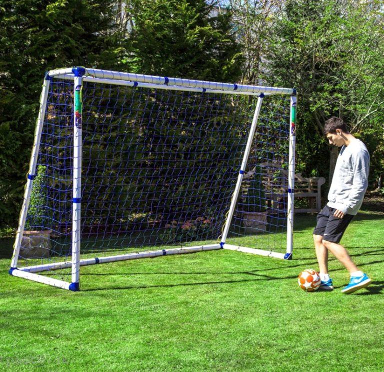 1 stk Fodboldmål Target Sport 3.00 x 2.00 m