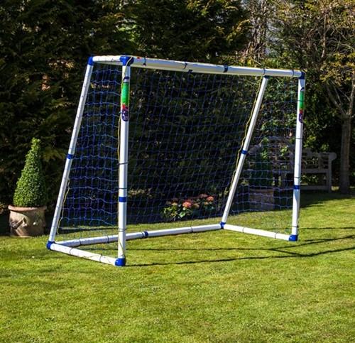 2 stk Fodboldmål Target Sport 2.44 x 1.83 m