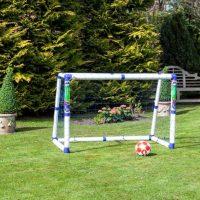 fodboldmål target sport