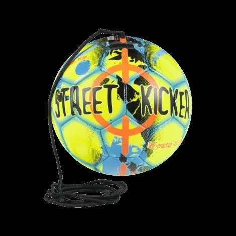 Select Street Kicker Fodbold str.4