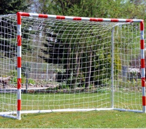 Power shot-fodboldmal-handboldmål