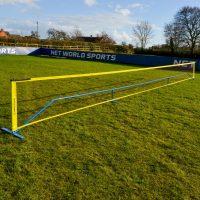 Fodbold Pro Fodtennis net 9.0 meter