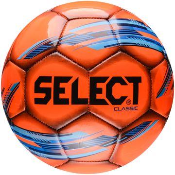 Select New Classic Fodbold str.4