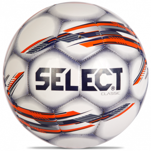 Select New Classic Fodbold str.4
