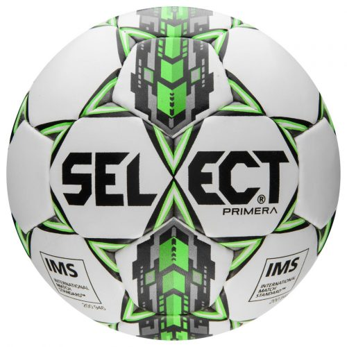 10 stk Select Primera Klub Fodbold str.4