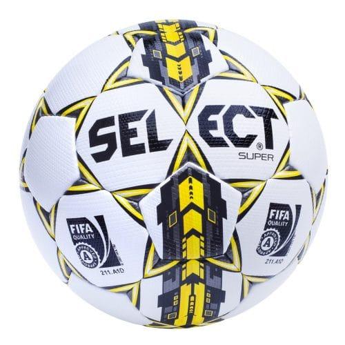 Klub tilbud. Køb 10 stk Select Klub Fodbold str.4 til en fantastisk klubpris.