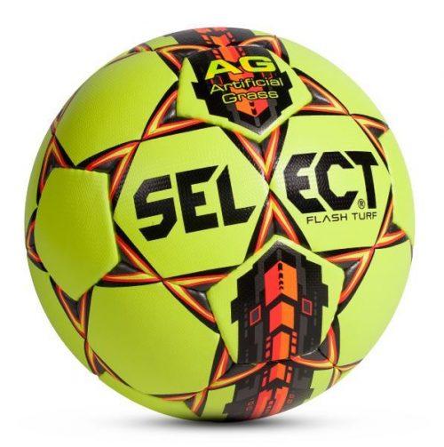 10 stk Select Flash Turf Klub Fodbold str.5