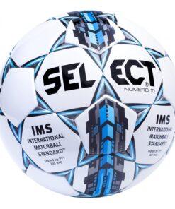 10 stk Select Numero 10 Klub Fodbold str.3