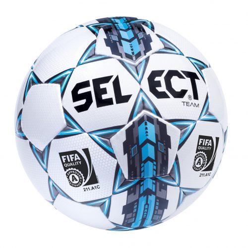 10 stk Select Team Klub Fodbold str.3