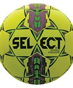 10 stk Select Speed Indoor Klub Fodbold str.4