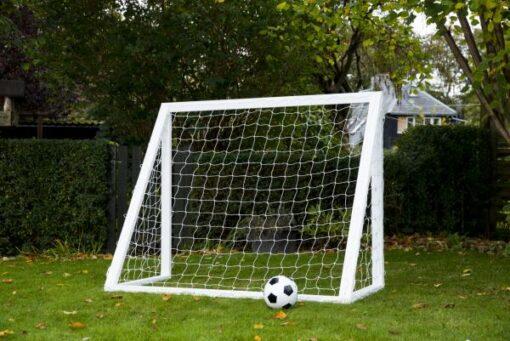 1 stk Fodboldmål Home Garden Pro 175 x 140 cm