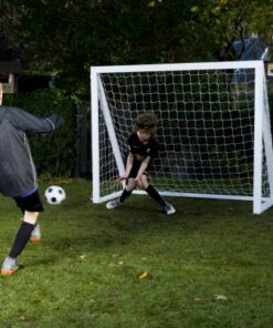 1 stk Fodboldmål Home Garden Pro 200 x 160 cm