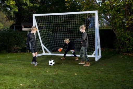 1 stk Fodboldmål Home Garden XL Pro 300 x 200 cm