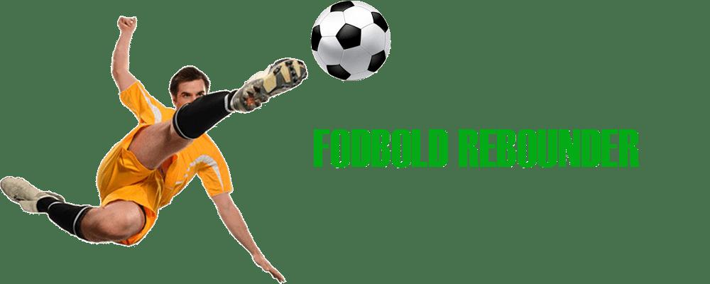 fodbold-rebounder
