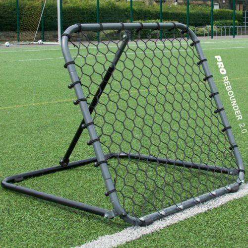 Quickplay Pro Fodbold Rebounder 91x91cm