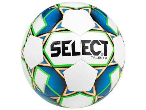 select Talento str.4 - Soccerplay.dk Hos Soccerplay.dk kan du købe fodboldmål, fodboldrebounder samt andet udstyr til spil i haven eller i fodboldklubben. Køb udstyr online idag.