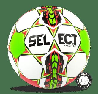 Populær børnbold og ungdomsbold i høj kvalitet. Bolden er fremstillet i den officielle størrelse, men vejer 30-40 g mindre end en almindelig bold, så børnene lettere kan udvikle deres spillefærdigheder.