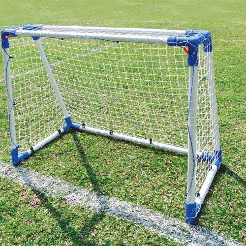 Target Sport Mini fodboldmål i Stål