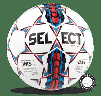 select match fodbold