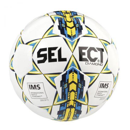 10 stk Select Dimond Fodbold str.5