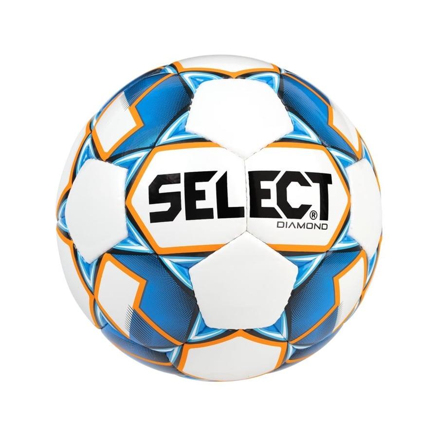 select FB DIAMOND fodbold - Soccerplay.dk Hos Soccerplay.dk kan du købe fodboldmål, fodboldrebounder samt andet udstyr til spil i haven eller i fodboldklubben. Køb udstyr online idag.